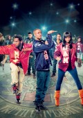 Win the Stomp the Yard: Homecoming DVD and Soundtrack Album