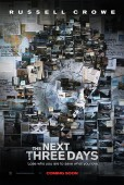 New image and poster for thriller Next Three Days