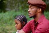 Shango Rich and Anthony Mackie in Night Catches Us. Photo courtesy of Magnolia Pictures.