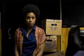 Kerry Washington in Night Catches Us. Photo courtesy of Magnolia Pictures. Photo by Anneke Schoneveld