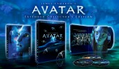 James Cameron to release loaded special edition Avatar Blu-ray pack
