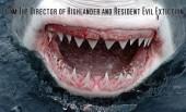 Highlander director begins shooting 3D shark film