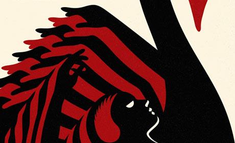 Black Swan teaser movie posters