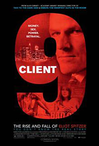 Client 9 movie poster