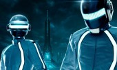 Daft Punk strikes with first video from Tron: Legacy soundtrack