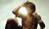 First poster revealed for Tony Jaa's bone-crunching Ong Bak 3