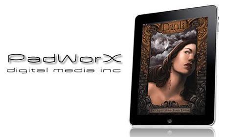 PadWorx Digital Media