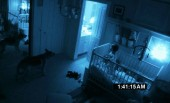 Paranormal Activity 2 being released on IMAX next week