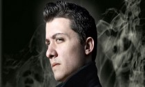 Ryan Buell from Paranormal State