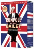 Win one of two 14-disc DVD sets of the critically acclaimed legal drama Rumpole of the Bailey