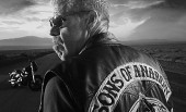 FX renews outlaw biker series Sons of Anarchy