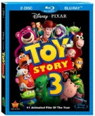 Toy Story 3 4-Disc Combo Pack review