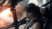 Michelle Rodriguez as Trudy Chacon in Avatar