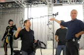 Avatar Behind the Scenes Media Day