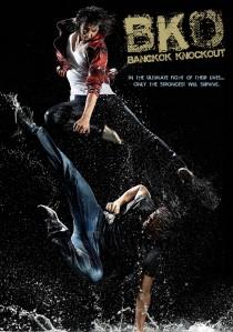 BKO: Bangkok Knockout movie poster