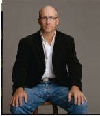 Alex Gibney, director of Client 9: The Rise and Fall of Eliot Spitzer. Photo courtesy of Magnolia Pictures.