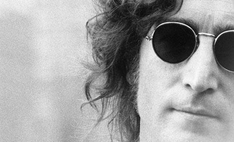 John Lennon Lennon NYC