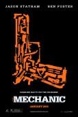 The Mechanic remake gets guns… lots of guns