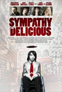 Sympathy for Delicious movie poster