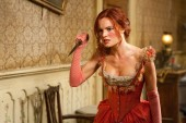 Kate Bosworth in The Warrior's Way