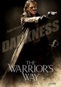 Danny Huston in The Warrior's Way