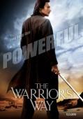Jang Dong Gun in The Warrior's Way