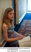 Elle Fanning stars in Sofia Coppola's SOMEWHERE, a Focus Features release. Photo Credit: Merrick Morton