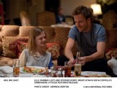 Elle Fanning (left) and Stephen Dorff (right) star in Sofia Coppola'€™s SOMEWHERE, a Focus Features release. Photo Credit: Merrick Morton