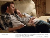 Stephen Dorff (left) and Elle Fanning (right) star in Sofia Coppola'€™s SOMEWHERE, a Focus Features release. Photo Credit: Merrick Morton