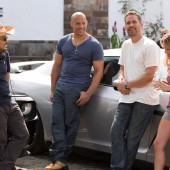 Vin Diesel updates Fast Six status with a set picture