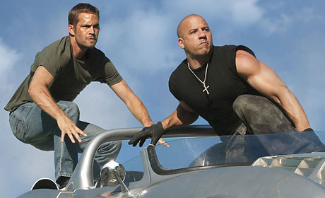 Fast Five writer gets in the driver's seat of Fast Six and major production deal at Universal