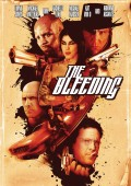 The Bleeding DVD packaging