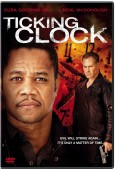 Images from Cuba Gooding Jr. crime thriller Ticking Clock