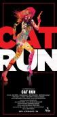 Paz Vega's sexy new Cat Run movie poster