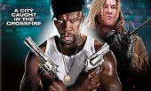 50 Cent's Gun Blu-ray review
