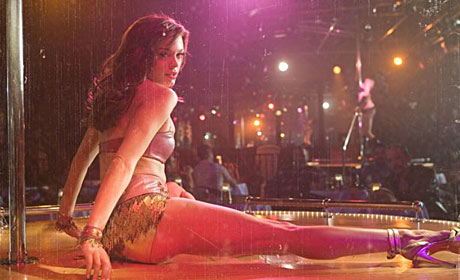 Rose McGowan in Grindhouse Planet Terror