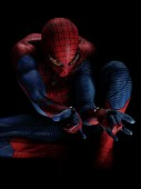 First pic of the new Spider-Man and the title of the new film is…