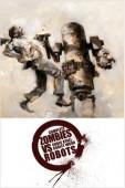 Michael Bay bringing Zombies Vs. Robots to the big screen