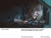 Saoirse Ronan stars as the title character in Joe Wright's adventure thriller HANNA, a Focus Features release. Photo credit: Focus Features.