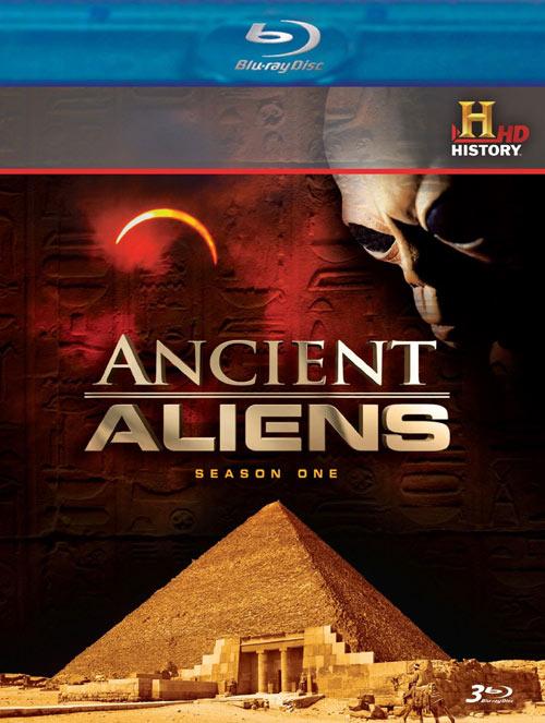 Ancient Aliens Season One
