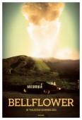 Details and a teaser poster for indie revenge thriller Bellflower