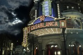The Casablanca nightclub in a scene from Andrew Lau's Legend of the Fist: The Return of Chen Zhen. Courtesy of Variance Films and Well Go USA