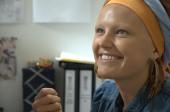 Malin Akerman stars in Anchor Bay Films' HappyThankYouMorePlease - Photo Credit: Matt Marks