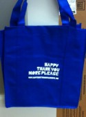 Win a gift certificate from the makers of happythankyoumoreplease