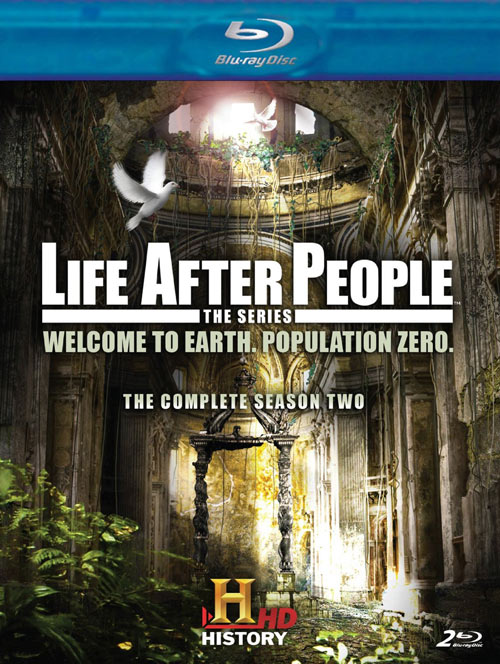 Life After People The Series: The Complete Season Two