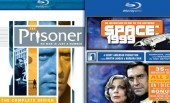 Win an A&E Sci-Fi and Cult Classics Blu-ray Mega Prize Pack including The Prisoner and Space 1999