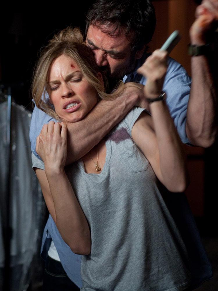 Hammer Films' The Resident Blu-ray review   FilmFetish.com ...