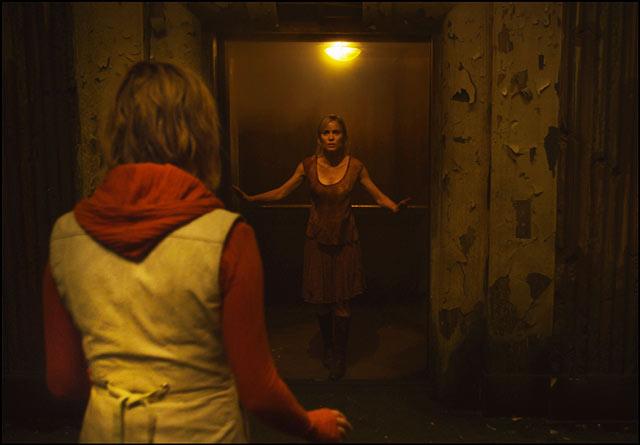 Radha Mitchell in Silent Hill: Revelation 3D