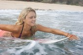 Win the ultimate beach vacation to San Diego from the producers of Soul Surfer