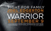 New posters released for the MMA-themed film Warrior